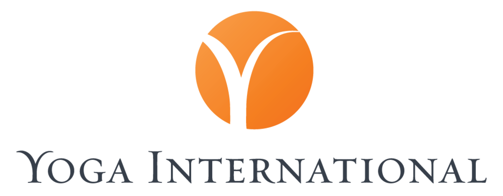 Yoga International logo